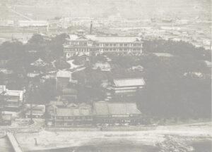 蒲郡ホテルの歴史